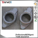 Customized Sand Casting Cast Iron Bearing Seat with OEM Service