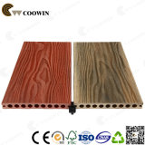 2ND Generation WPC Composite Decking