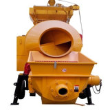 High Quality Jbt30 Concrete Pump with Mixer