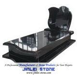 Black Monument, Granite Tombstone (XJL-PS001)