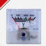 40*40mm AC DC Analog Voltmeter (91L16)