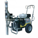 Hyvst Gas and Elec Painting Machine Airless Paint Sprayer Spt8300