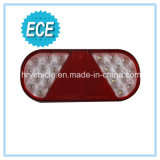 Turn Signals License Plate Trailer Lamp