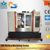 Vmc450L Mini Factory 3 Axis CNC Vertical Machining Center