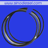Piston Ring 4be1 for Diesel Engine
