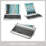 Ultra - Thin Aluminum Alloy Wireless Bluetooth Keyboard for iPad