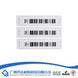 Anti Theft Retail 58kHz EAS Am Labels