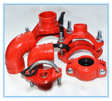 FM/UL/Ce Approved Ductile Iron Pipe Joints