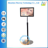 Super Nice 19 Inch Floor Stand Advertising Player