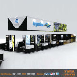Exhibition Booth Stand