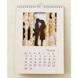Customized Printing Wall Calendars for New Year (NB-019)