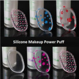 Direct Factory Washable Silicone Makeup Sponge