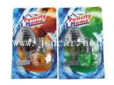 2015 Hotselling Car Air Freshener, Vent Perfume (JSD-A0006)
