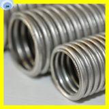 Customized Metal Hose Industrial Metal Pipe Austenitic Steel Hose