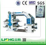 Polythene Shopping Bag Printing Machine