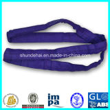 Flat Webbing Sling for Lifting 1t-10t