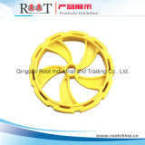 Plastic Wheel Molding Part