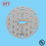 UL Approved Aluminum PCB for LED Sconce Board (HYY-262)