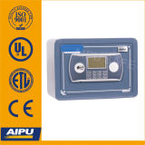 Electronic Steel Safe for Home and Office (BGX-BD-25LRB)
