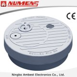 Stand-Alone Combined Smoke and Heat Detector With Interconnection Function (SND-500-CI)