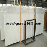 Best Quality Beauty Snow White Marble