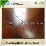 Indoor Decoration Merbau Wood Flooring