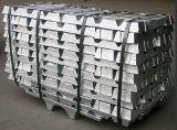 Zinc Ingot 99.99% 99.95% 99.9%