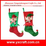 Christmas Decoration (ZY16Y267-3-4 44CM) Popular Christmas Character Promotional Gift