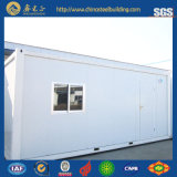 Container House for Labor Camp with Kitchen / Toilet / Ablution (ECB-16090)