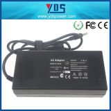 19V 7.7A 146W AC/DC Laptop Adapter with FCC Ce RoHS