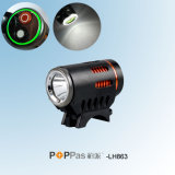 10W CREE Xm-L2 T6 Aluminum LED Bicycle Light