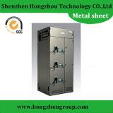 Sheet Metal Fabrication Electrical Equipment Switchgear Enclosure Cabinet
