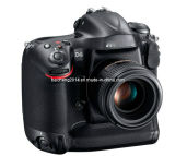 Digital Camera D4 16.2 MP Digital SLR Camera with Lens (D4)