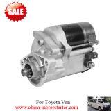Van Repair Used Diesel Car Starter Parts Cost for Toyota (16833)