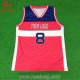 Heat Transferred Dri Fit Basketball Uniforms