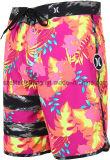 Colorful Fashion Digital Printed Beach Shorts (ELTBSJ-117)