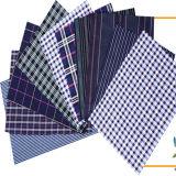 T/C Yarn Dyed Check Design Shirt Fabric