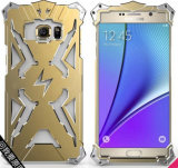 Custom Design Cell Phone Case Samsung Note5 Aluminum Armor Cover