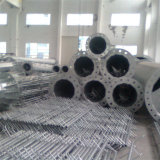 Electricity Power Transmission Steel Pole
