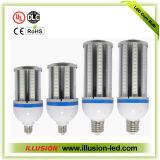 2015 Illusion Latest LED Bulb Light 60W 5 Years Warranty Pure White LED Corn Lamp