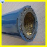 Synthetic Fibre Nylon Rubber Hydraulic Hose R7 Plastic Pipe