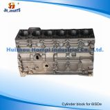Truck Parts Cylinder Block for Cummins Isd6 Is6de 6.7 4946586 5302096