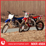 450cc Gas Motorbike