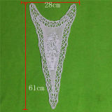 Netting Yeko Garment Collar Lace (cn126)
