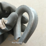 Great Quality HDG Malleable Wire Rope Thimble Made in China
