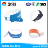 Eco-Friendly Medical Patient ID Wristband for Hospital