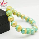 Tmb007A Hand-Woven Fashion Tourmaline Bracelets Jewelry