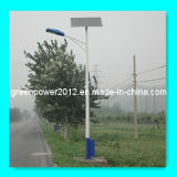 Solar Street Light (GPA-DL-117)