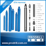"""Reliable 3""""-12"""" DTH Hammer for Water Well"""