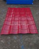 Dx 828 Galvanized Roof Sheet Making Machine